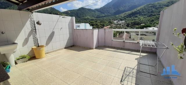 Oportunidade!!! Cobertura com excelente localização em Itacuruçá - Mangaratiba/RJ - Foto 15