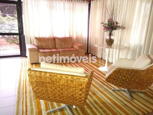 Apartamento para alugar com 3 dormitórios em Caminho das árvores, Salvador cod:799369
