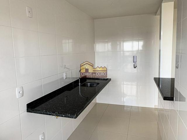 Apartamento à venda, 2 quartos, 1 vaga, Jardim do Lago - Uberaba/MG - Foto 5