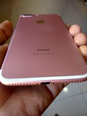 IPhone 7 Plus 32gb - Foto 6