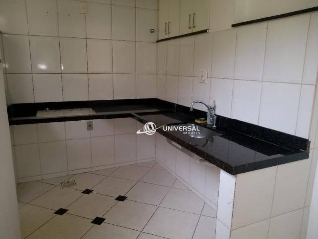 Apartamento com 3 quartos para alugar, 90 m² por R$ 1.100/mês - Paineiras - Juiz de Fora/M - Foto 3