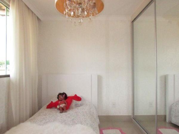 Casa sobrado em condomínio com 3 quartos no Residencial Bosque Sumaré - Bairro Parque Anha - Foto 12