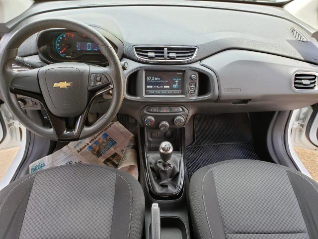Chevrolet - Prisma LT 1.4! (Manual) - Foto 5