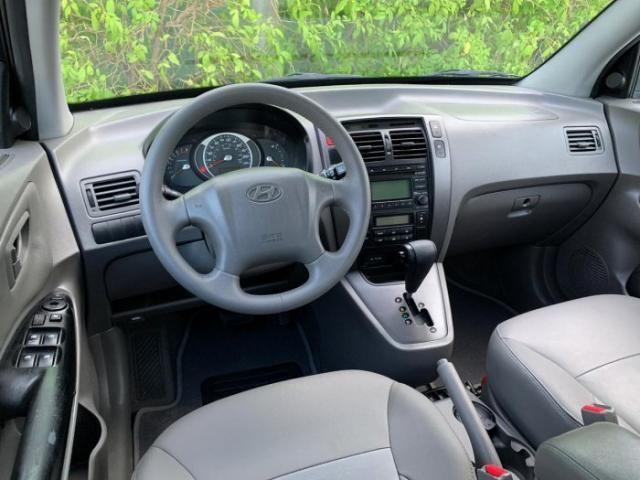 Hyundai tucson 2013 2.0 mpfi gls 16v 143cv 2wd gasolina 4p automÁtico - Foto 8
