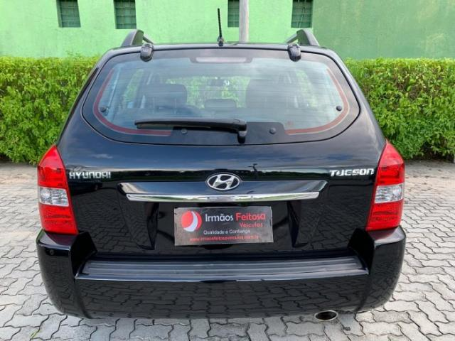 Hyundai tucson 2013 2.0 mpfi gls 16v 143cv 2wd gasolina 4p automÁtico - Foto 6