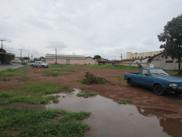 Terreno em rua - Bairro Goiá em Goiânia - Foto 2