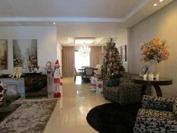 Casa sobrado em condomínio com 3 quartos no Residencial Bosque Sumaré - Bairro Parque Anha - Foto 2