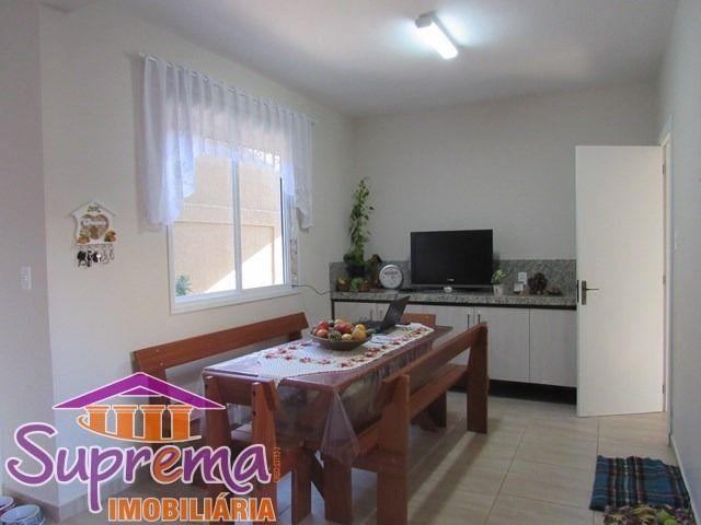 51 98252.00.33 Simone*C261 Casa c/ terraço Praia Santa Terezinha Imbé - Foto 11
