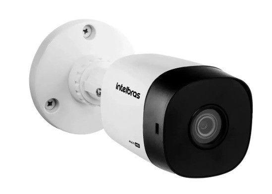 Camera Intelbras Bullet Hd Vhd 1220b Full Hd 1080p