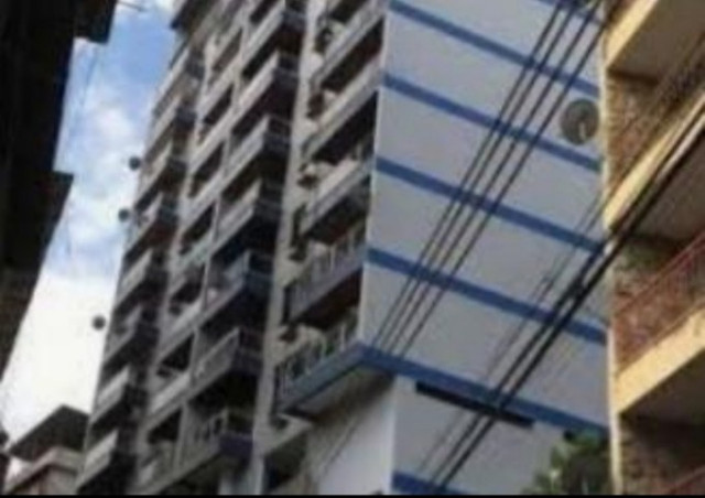 Apartamento Centro de Barra Mansa