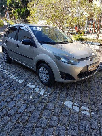 Fiesta Class 1.6 Completo 2011