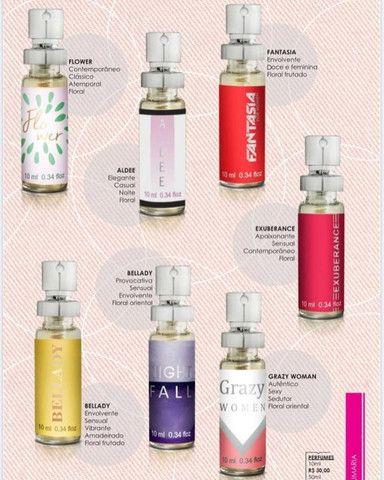 Perfume Magnético CMN-Rio Verde-Goais - Foto 6