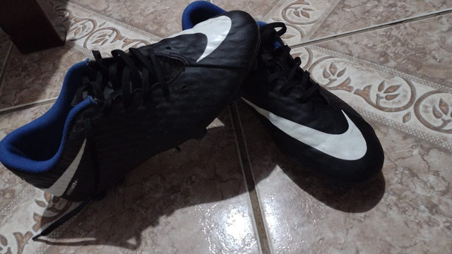 Chuteira Nike número 39 - Foto 2
