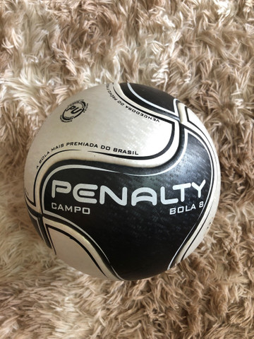 Bola Penalty campo