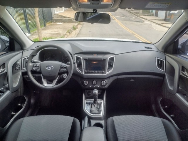 Hyundai Creta pulse 2019 só 35.000 km automático sem detalhes !!! - Foto 11