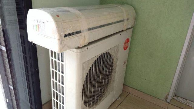 Ar Condicionado RHeem Split HW FR1800 - Foto 5