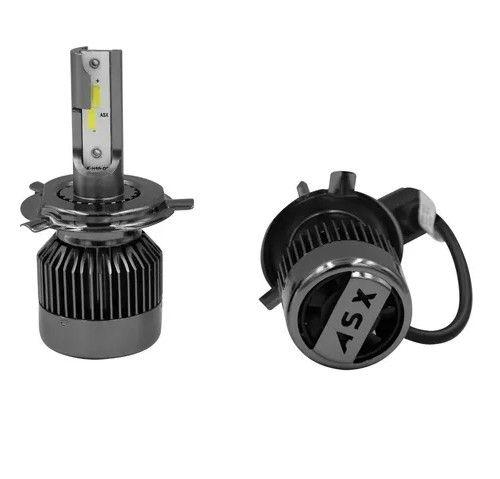 Kit de lampada ultra led ASX 8.000 lumens  - Foto 3