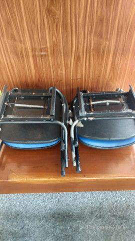 Cadeira giratória para  barco - Foto 4