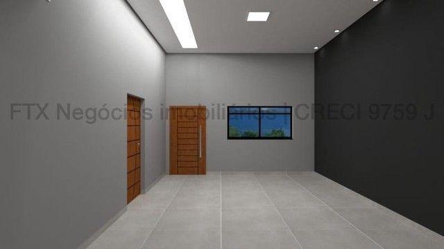 Casa à venda, 2 quartos, 1 suíte, 2 vagas, Altos do Panamá - Campo Grande/MS - Foto 7