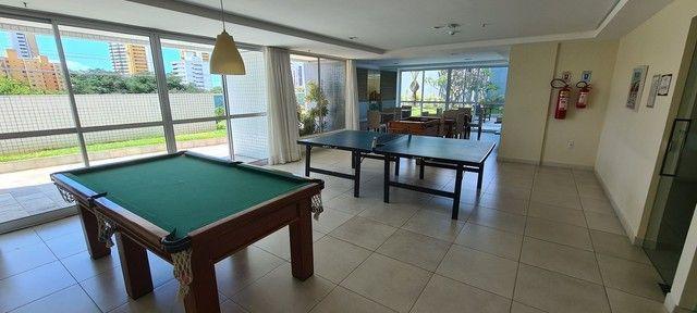 Excelente Apartamento Andar Alto com 3 suítes 141 m2 Lagoa Nova  - Foto 10