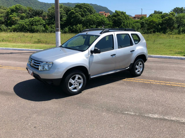 Renault/duster express1.6 - Foto 2