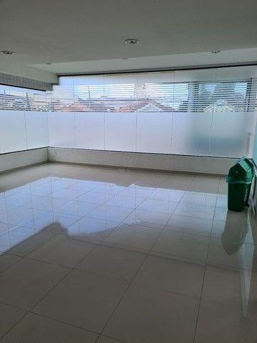 Alugo Apartamento 3 quartos ,Campo Grande,Armários ,Lazer completo ! - Foto 12