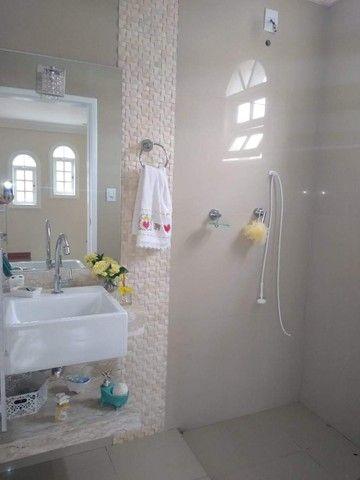 Vendo Casa com ótimo padrão de acabamento - Foto 6