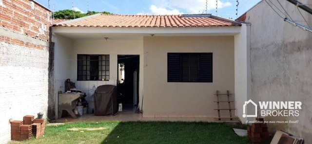 Casa com 2 dormitórios à venda, 62 m² por R$ 240.000,00 - Parque Tarumã - Maringá/PR - Foto 9