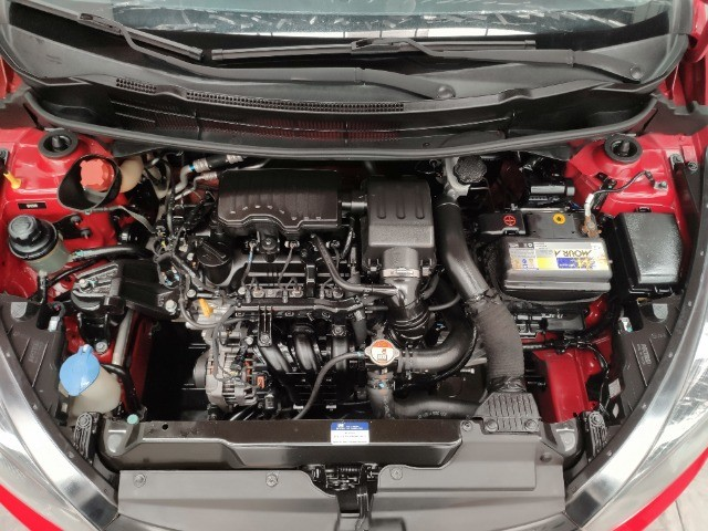 Hyundai Hb20 Comfort 1.0 Completo Ano 2014 - Foto 7