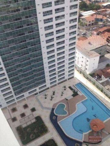 Apartamento no Renaissance Parquelândia com 2 dormitórios à venda, 94 m² por R$ 750.000 -  - Foto 2