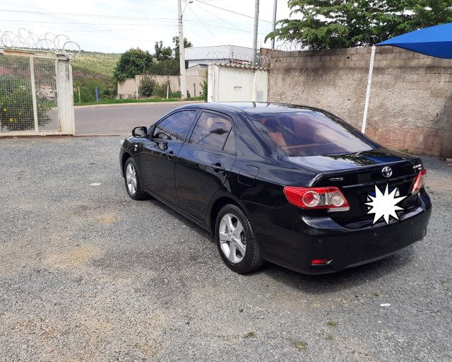 Corolla gli automático 2013/2014 - Foto 6