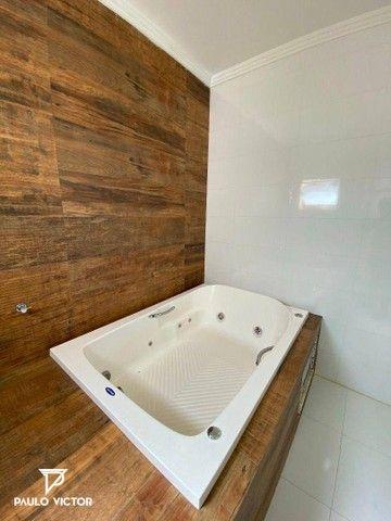 Casa com 4 dormitórios à venda - Candeias - Vitória da Conquista/BA - Foto 17