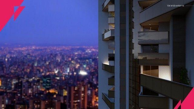 Apartamento à venda com 2 dormitórios em Santa efigênia, Belo horizonte cod:21191 - Foto 4