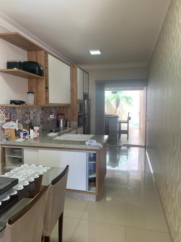 Casa para Venda em Maringá, JARDIM ORIENTAL, 2 dormitórios, 1 suíte, 1 banheiro, 1 vaga - Foto 7