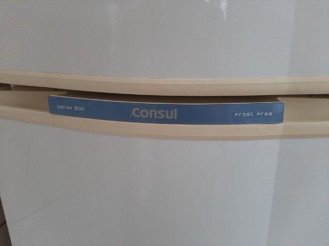 Geladeira Frost Free Consul - Foto 2