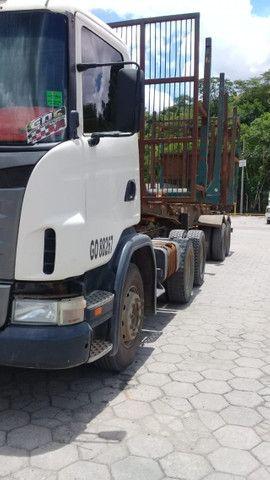 Scania G420 6x4 - Foto 2