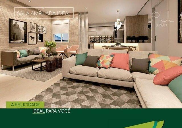 JAC/ Apartamento com 97m², últimas unidades, entre em contato e saiba mais.
