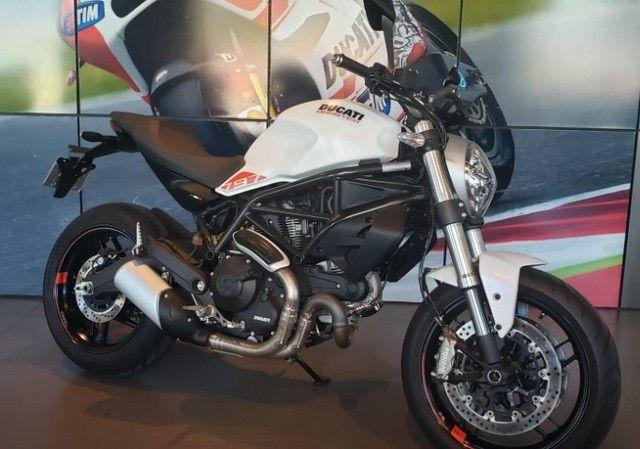 Ducati Monster 797 - Foto 3