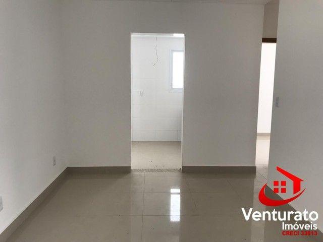 Área Privativa 02 Quartos, 01 Vaga, Elevador - São João Batista - Foto 3