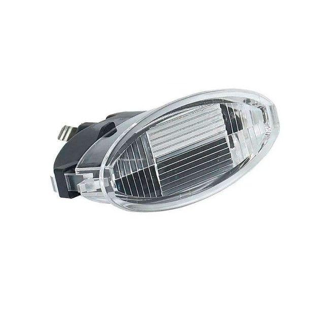 Lanterna de Placa Celta / Corsa / Classic / Kadett / Vectra