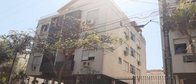 Apartamento para Venda em Porto Alegre, Jardim Lindoia, 2 dormitórios, 1 banheiro, 2 vagas