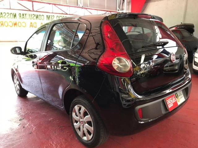 PALIO 2014/2015 1.0 MPI ATTRACTIVE 8V FLEX 4P MANUAL - Foto 5