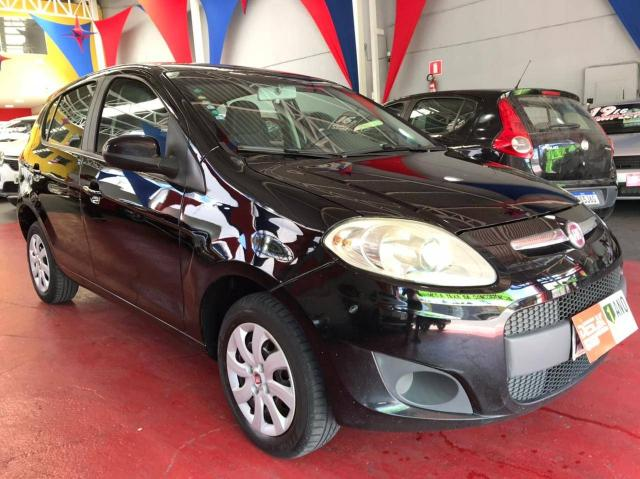 PALIO 2014/2015 1.0 MPI ATTRACTIVE 8V FLEX 4P MANUAL - Foto 6