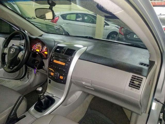 Corolla 2012 completo GNV - Foto 7