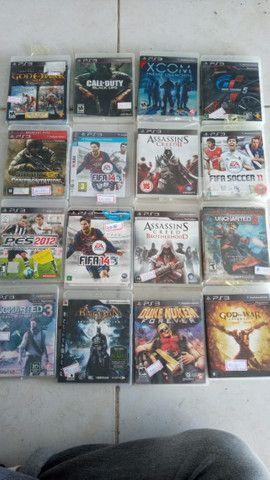 Jogos Playstation 3 - PS3 - Foto 4