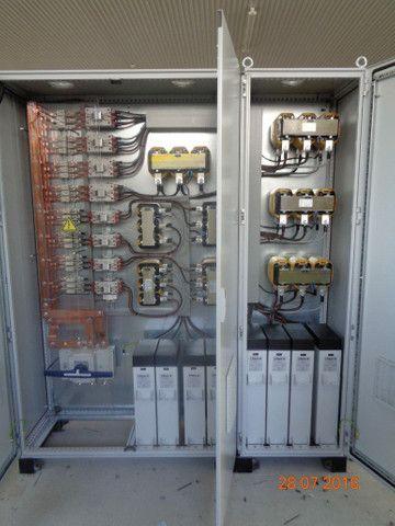 Serviços Elétricos/ Engenheiro Eletricista - Foto 3
