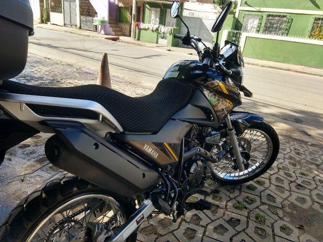 Vendo xtz crosser 150s - Foto 5