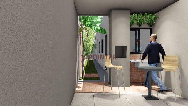 Casa à venda, 150 m² por R$ 280.000,00 - Parque São Jorge - Aparecida de Goiânia/GO - Foto 3