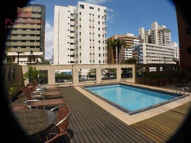Fortaleza - Flat - Meireles - Foto 18