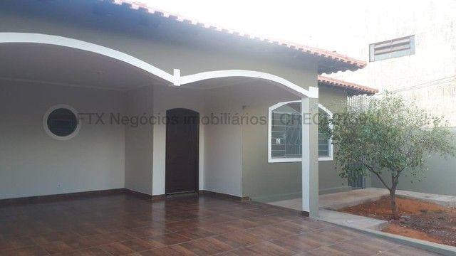 Casa à venda, 3 quartos, 1 suíte, 2 vagas, Jardim Jockey Club - Campo Grande/MS - Foto 11